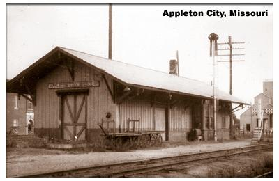 Appleton City